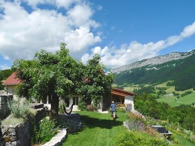 Rencurel, Isère, France