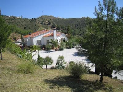 Casa Al andalus