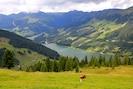 Zillertal im Sommer (herrlich zum Wandern)