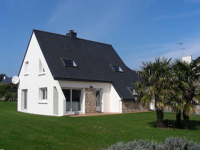 Lanmodez, Côtes-d'Armor, Frankreich