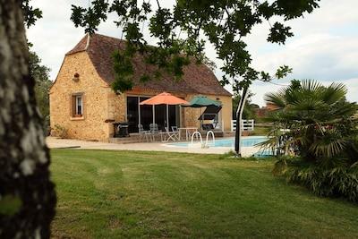 Saint-Geyrac, Dordogne, France