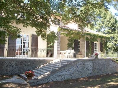 Castelnau-d'Auzan, Gers, France