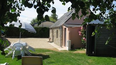 Kerlouan, Département du Finistère, France