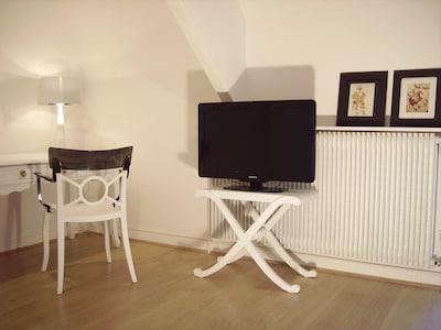 coin bureau et TV