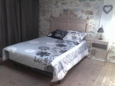Saint-Remèze, Ardèche (département), France