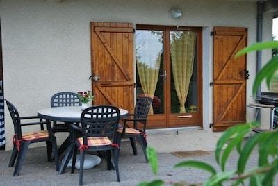 La Salvetat-Peyralès, Aveyron, Frankrijk