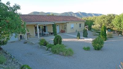 Villa-gîte