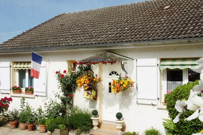 Marne, France