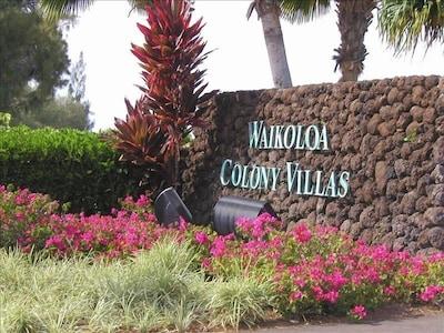 Waikoloa Colony Villas, Waikoloa, Hawaii, United States of America
