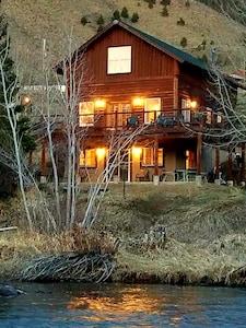 Woods Landing-Jelm, Wyoming, United States of America