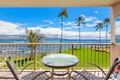 Breakfast, lunch or dinner: a remarkable experience on your lanai.