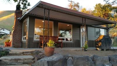 Crane Creek Country Club, Boise, Idaho, United States of America