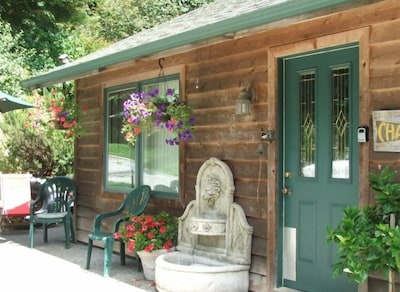 Studio in the Redwoods