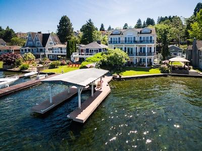 Bryn Mawr-Skyway, Washington, United States of America