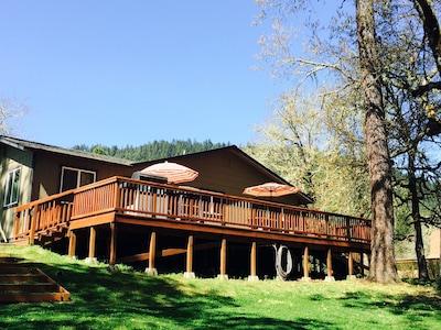 Josephine County, Oregon, United States of America