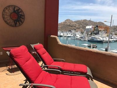 Marina, Los Cabos, Basse-Californie du Sud, Mexique