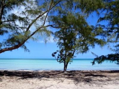 Tarpum Bay, South Eleuthera, Bahama's