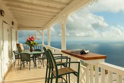 Cove Bay Beach, Hell's Gate, Bonaire, Sint Eustatius and Saba