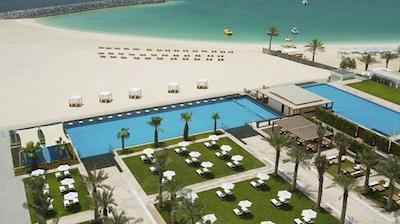 Al Bateen Residences, Dubai, Dubai, United Arab Emirates