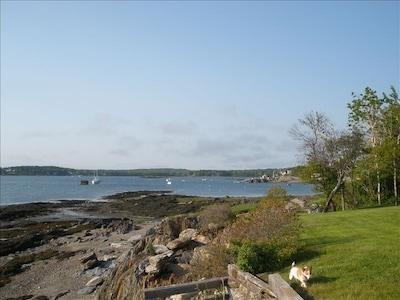 Ragged Island, Bailey Island, Maine, United States of America