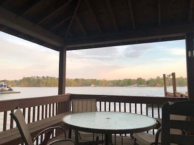 Lake Murray Shores, Leesville, South Carolina, Verenigde Staten