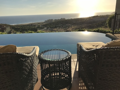Pueblo Bonito Montecristo Estates, Cabo San Lucas, Baja California Sur, Mexico