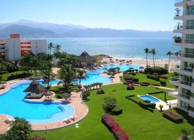 Shangri-la, Puerto Vallarta, Jalisco, Mexico