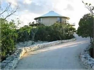 'Swept Away', a beautiful vacation home on Staniel Cay, Exuma