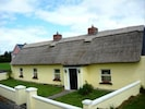 Traditional Thatched Cottage With modern comforts