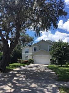 Pinewood Country Estates, Loughman, Florida, United States of America