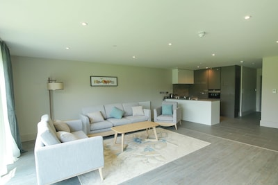 Modern 2 Bedroom Apartments in Hampshire