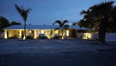 201 69th AMI Beach Home, Holmes Beach, Anna Maria Island, Florida