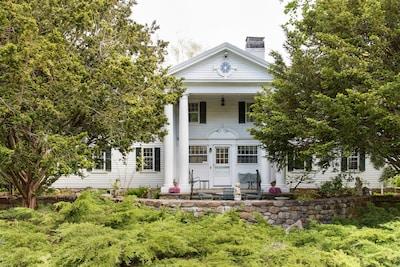 Misery Island Reservation, Salem, Massachusetts, United States of America