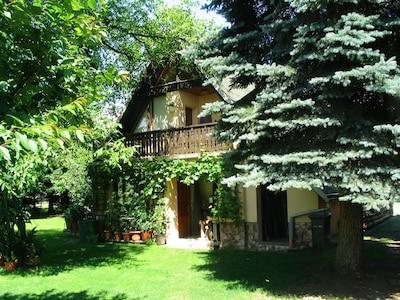 Ferienhaus Südseite