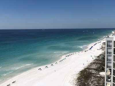 Gulf views to the West