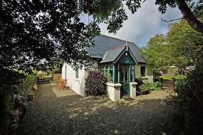 Lough Hyne, Skibbereen, Cork (condado), Irlanda