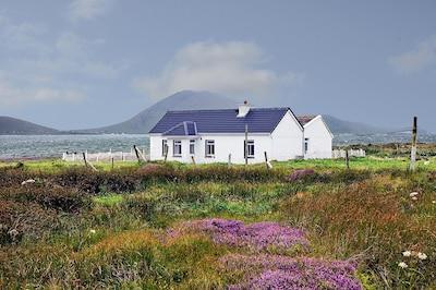Doohooma, County Mayo, Ireland