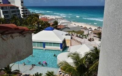 Moon Palace Golf Club, Cancun, Quintana Roo, Mexico