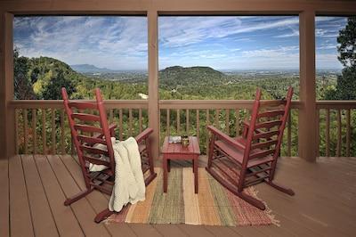 Imagine Deck view