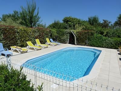 Saint-Amant-de-Bonnieure, Val-de-Bonnieure, Charente, Frankrijk