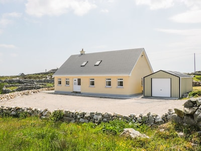 Gorumna Island, County Galway, Ireland