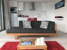 Self contained apartment, all you need for that relaxing holiday