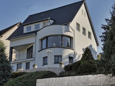 Rheinvilla Weitblick