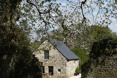 Poullan-sur-Mer, Département du Finistère, France