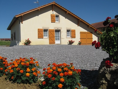 Cassen, Landes (department), France