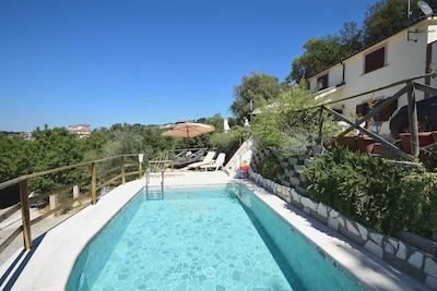 Schifanoia, Narni, Umbria, Italy