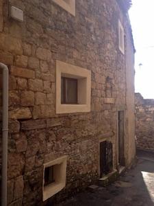 Caunes-Minervois, Aude (Département), Frankreich