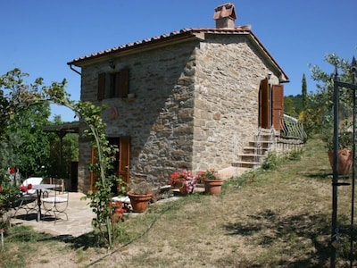 Subbiano, Tuscany, Italy
