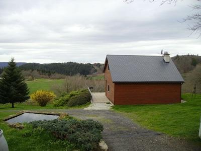 Kanton Condat, Cantal (departement), Frankrijk