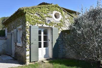 Puyricard, Aix-en-Provence, Bouches-du-Rhône (Département), Frankreich